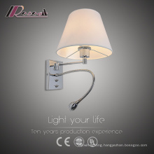 Guzhen Lighting Decrotive LED Bedside Reading Wall Light