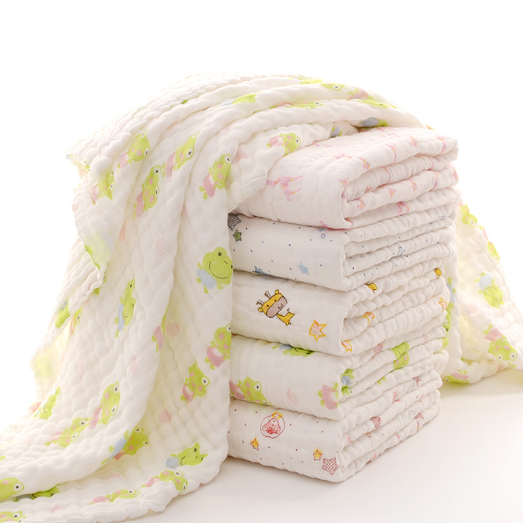 Cotton Baby Blankets