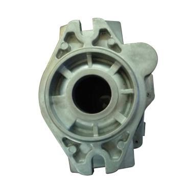 Peças de bomba de lavagem de alta pressão de fundição de alumínio