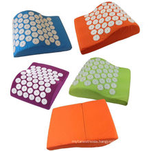 neck pain relieve original acupressure cushion B