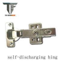 Hochwertiges Selbstentladungs-Metallscharnier