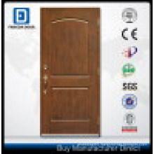 Energy-Saving Insulated Core Fiberglass Door