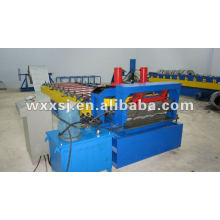 Roofing Tile Panel roll forming Machine