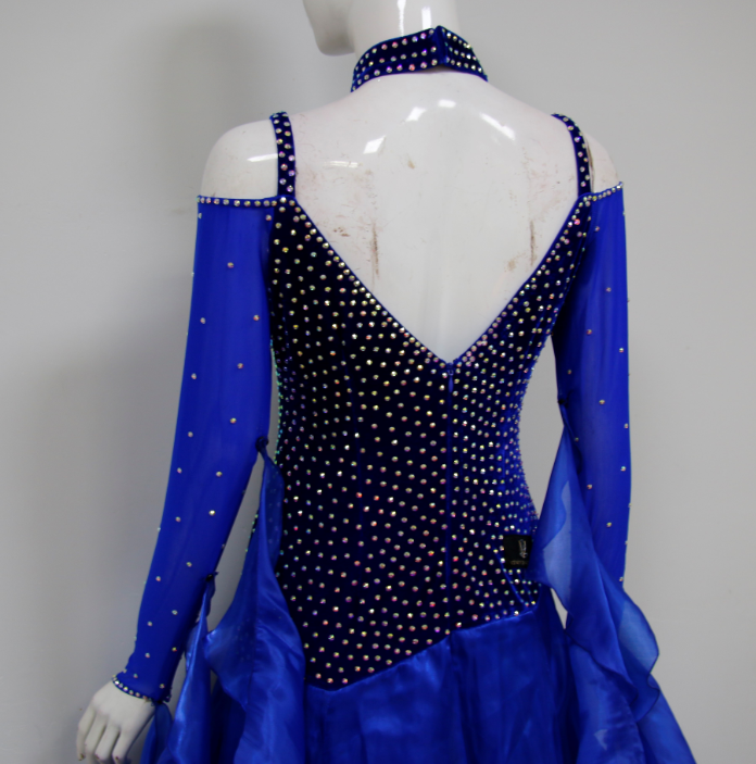 Competition Dance Costumes Women