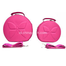 EVA Beauty Case dengan Handle