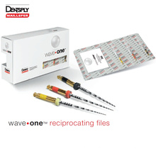 Dentsply Maillefer Waveone Reciprocating File
