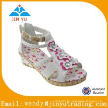 Sapatos de salto alto para crianças