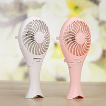 Portable Mini Personal Fan Rechargeable Battery Summer Gifts