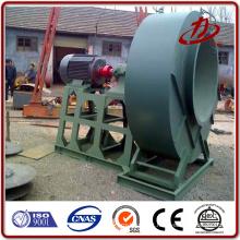 Soprador de ar para carvão e ventilador centrífugo