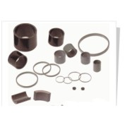 Bonded SmCo Magnets