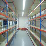 storage heavy duty pallet rack
