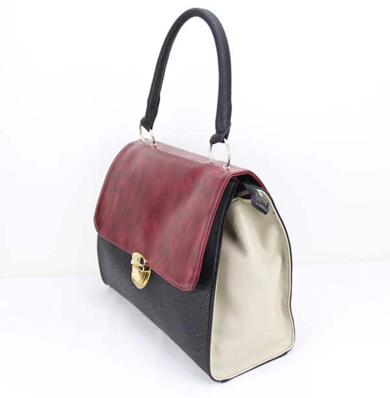 Womens Leather Tote Bags