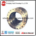 Stainless Steel Carbon Steel Casting Forged Slip on Flange