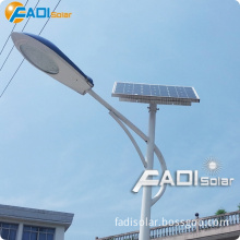 Housing Estate Solar Street Light (30W)