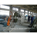 "TPU machine extrusion lines for 2"" - 12"" TPU flat hose production line"