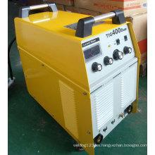TIG-Series Inverter DC Máquina de soldar TIG400d