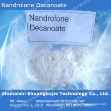 Decanoate de Nandrolone de Deca anabolisant augmente l'androgène pour traiter l'anémie