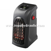 OEM Customized for as seen on tv plug in heater Electric bathroom as seen on tv space heater supply to Yugoslavia Supplier