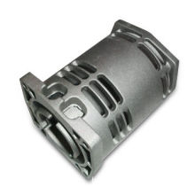 Die-cast Part, Made of Aluminum or Zinc Alloy, Applicable for Automotive Parts and Sewing Machines