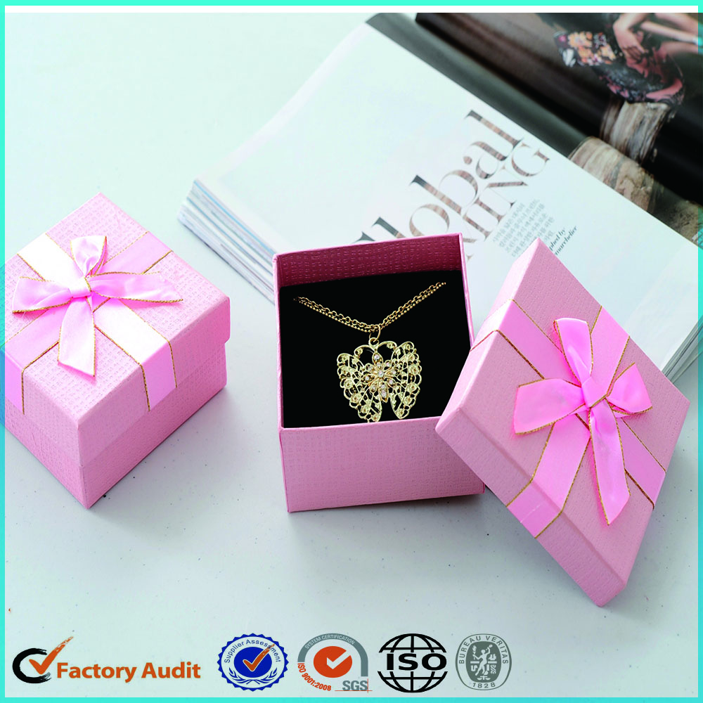 Bracelet Packaging Paper Box Zenghui Paper Package Company 1 1
