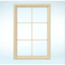Фиксированное окно UPVC