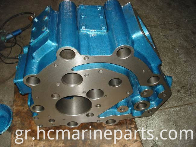 Cylinder Diesel Engine Parts
