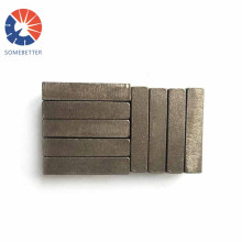 High Quality 250mm To 3500mm Cutting Speed Without Chipping Good Wearbility Long Life China Supplier Arix Multi Diamond Segment