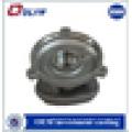 Полированные прецизионные литые металлические запасные части с OEM-изготовлением