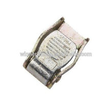 high quality 1 inch zinc buckle cam buckle