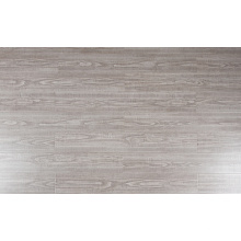 Household 8.3mm Embossed Hickory Sound Absorbing Laminate Floor