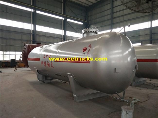 25000 Litres LPG Tank Domestic