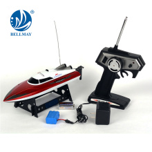 "New Product Double Horse 7009 Medium 1:14 Scale 15"" RC Boat for Wholesales"