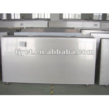 H / R feuille d'acier inoxydable 304/316