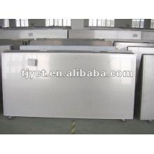 Chapa de aço inox H / R 304/316