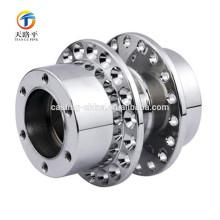 kundenspezifische CNC-Maschinen-LKW-Teile, LKW-Motorenteile