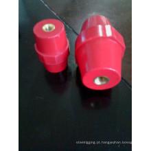 Isolador de barramentos de baixa tensão Isolador de barramentos de baixa tensão