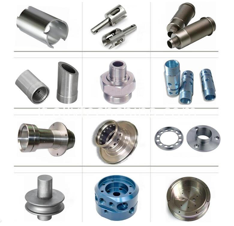 cnc machining turning parts