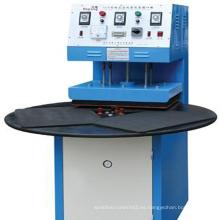 Máquina de ampolla semiautomática de alta calidad para juguetes con máquina de blister