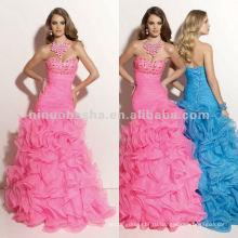 Нью-Йорк-2339 горячий продавать новый дизайн quinceanera платье