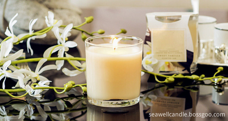 Gift Scented Candles 1