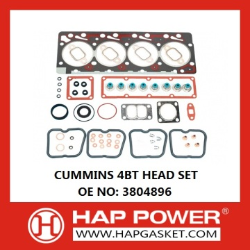Cummins 4BT Kopf Set 3804896