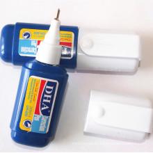 Hohe Qualität schnell trocken ungiftig Flüssigkeit Korrektur Stift Dh-809 Verwendung in Büro und Schule