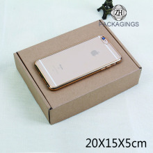 Small+brown+corrugated+paper+shipping+boxes