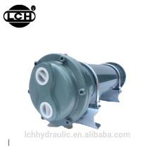 Produkte zu importieren oder-60l Hydrauliköl Kühler Shell und Rohr Wärmetauscher Lieferanten