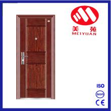 Wholesale China Exterior Metal Security Steel Door