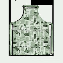 avental engraçado da cozinha