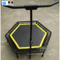 New Design Bounce Exercise Mini Trampoline