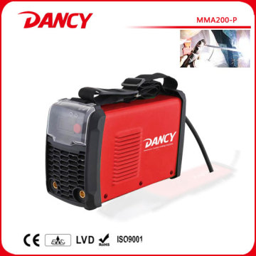 MMA 200 electrode welding machine