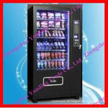 brandneue Flasche und Snack Automaten