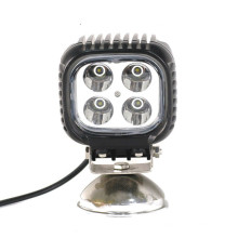40W LED Truck Offroad SUV ATV Work Light Pencil Flood